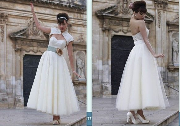 USD $99.75 ~ Reception Dress