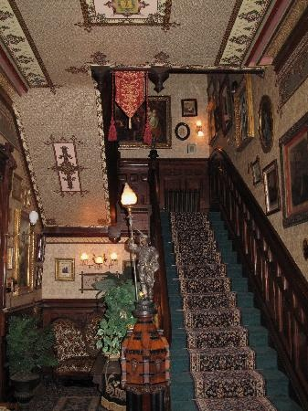 Bed And Breakfast Victorian Pictures Mobile App Interiors Vintage Homes Valencia 3 4 Beds