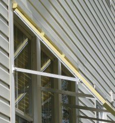 Adjustable Shutter Stays For Bahama Shutters Raise Your Shutters Like An Awning Keep Them Up