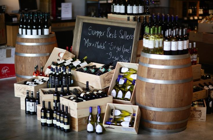 wine and spirits store - Google Search