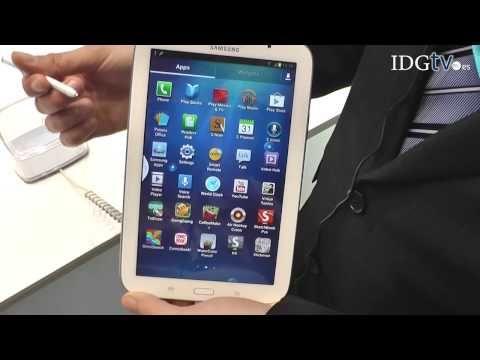 Samsung Galaxy Note 8: principales características