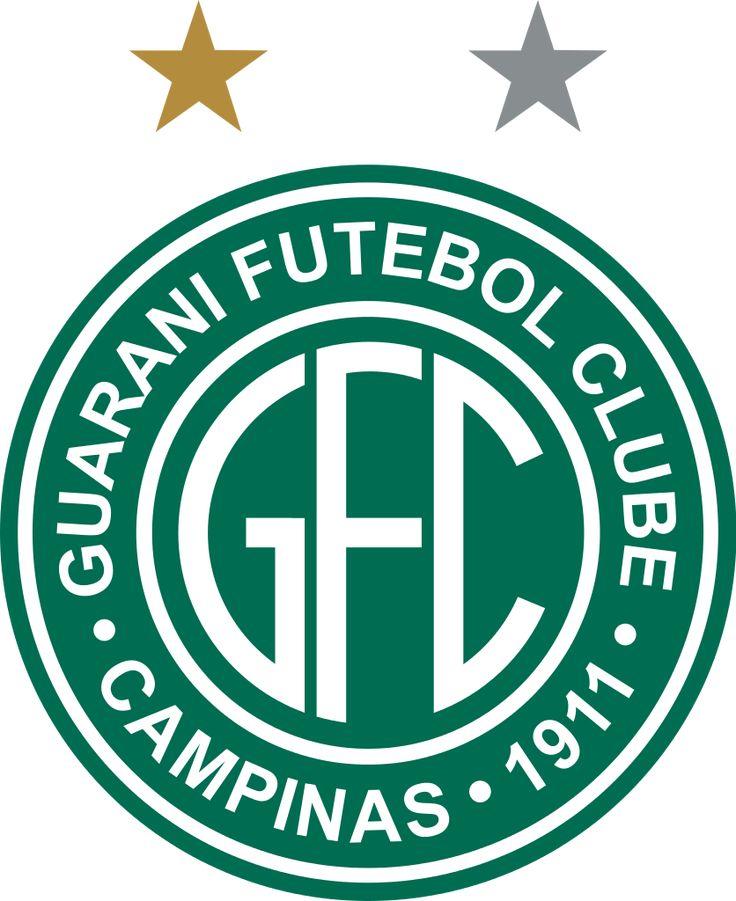 Guarani FC - São Paulo - Brasil
