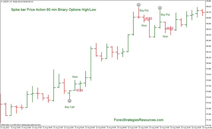 Binary options system torrent