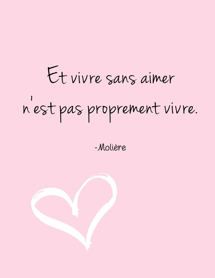 157 best French Quotes images on Pinterest | French quotes ...