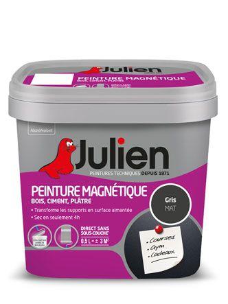 1000 id es sur le th me peinture magn tique sur pinterest mur magn tique t - Www peinturesjulien fr ...