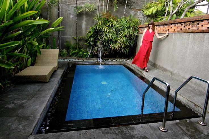 Rama Beach Resort, Kuta, Bali © Les Jolis Mondes