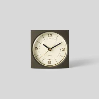 Alarm Clock Khaki — IN BED Store