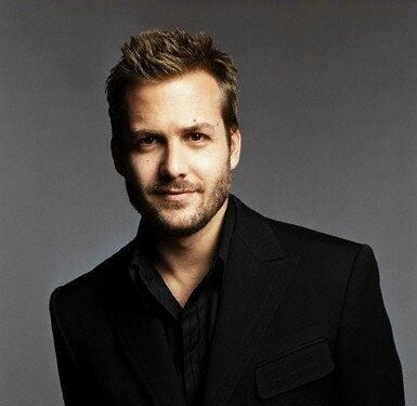 Harvey Specter from Suits... This man... makes me jealous of anyone in his presence hahaha