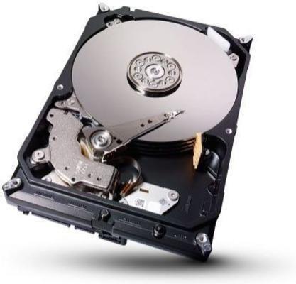 """Seagate Desktop HDD 6 Tt 128 Mt 7200 RPM 3,5"""" SATA III (6 Gb/s) kovalevy"""