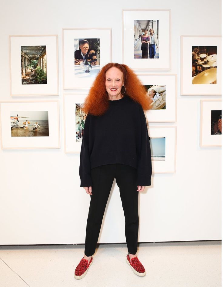 As Grace Coddington steps down as Vogue creative director, her six quotes to…