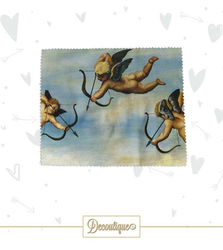 SALVIETTA OCCHIALI #love #angioletti #angel #arte #cupido  #occhiali #sunglasses  Codice: SLV015 Prezzo: 5,00 € Spedizione in Italia: 1,00 €  Per prenotare la tua Salvietta Occhiali contattaci in privato o all'indirizzo email info@decoutique.it Personalizza la tua Salvietta Occhiali con lo stile più adatto a te. Affidati a noi per la tua proposta grafica!