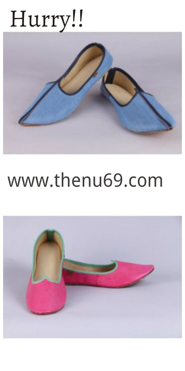 We are best Jodhpuri Juttis Supplier with latest styles of products. We are sure you would give us a chance and buy yourself a new 69. Come and join us at bit.ly/1DLwTB7.