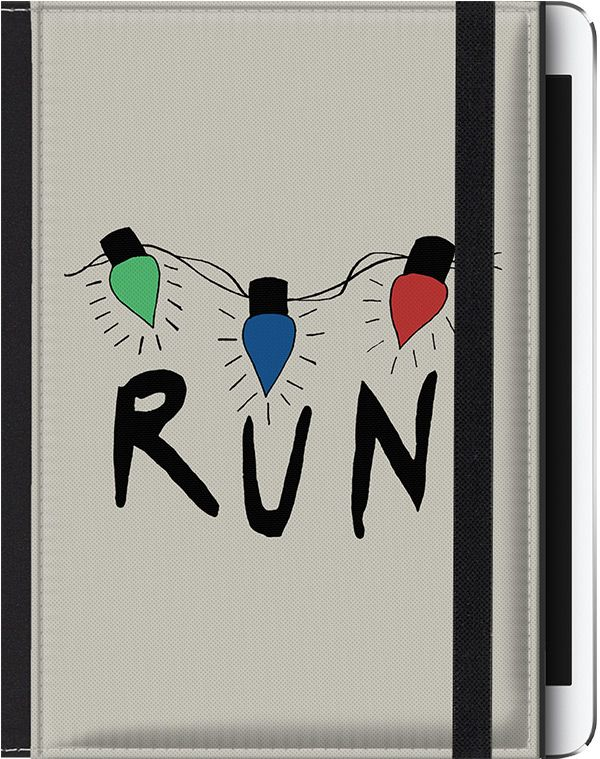"""Run"" by caseable 