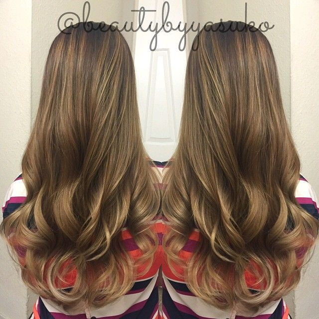 ASH CARAMEL  #beautybyyasuko #nofilter #naturalombre #balayage #preenme #wella #sombre #olaplex #highlights #modernsalon #behindthechair #angelofcolour #hairdresser #beforeandafter #colorcorrection #transformationtuesday #balayageombre #stylistconnect #beforeandafter #ombrehair #btcpics #hotonbeauty #naturalbalayage #colormelt #instahair #hairpainting #freelights #nakedstylist #bayarea #viangehair #viangehairsaratoga @guy_tang @behindthechair_com @modernsalon @angel_of_colour @hotonbeauty…
