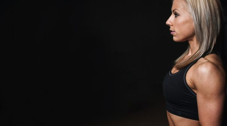 Abdominal muscle exercises for 10 minutes