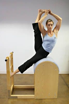 135 best images about Pilates Workout