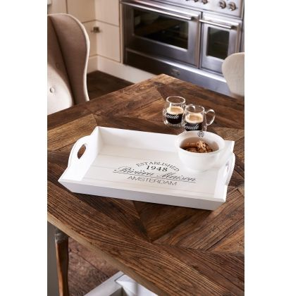 Classic RM Serving Tray 47x35 - Winter 2016 | Rivièra Maison