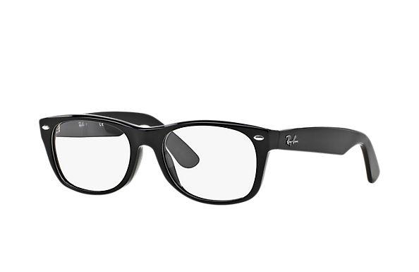 Ray-Ban 0RX5184  - New Wayfarer Optics OPTICAL | Official Ray-Ban Online Store