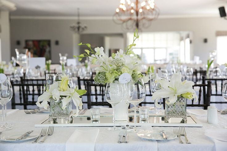 Table settings | Nantes Estate  Photography by Christene de Coning Decor and flowers by Mint & Magnolia