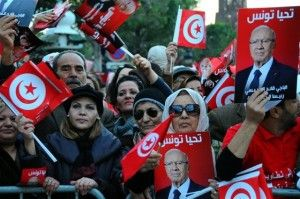 Σε κατάσταση έκτακτης ανάγκης κηρύχθηκε η Τυνησία με απόφαση του προέδρου της