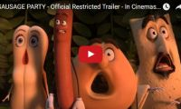 SAUSAGE PARTY – Official Restricted Trailer – In Cinemas August 11 Sausage Party is a 2016 American 3D computer animated adult adventure horror-comedy film – which seems like a 'must watch' film we'll be adding to our list…