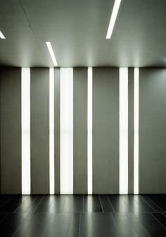 Wall Strip Lights