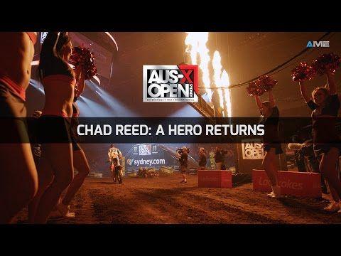 Chad Reed: A Hero Returns - Full Documentary - GD2 - Motocross Videos - Vital MX