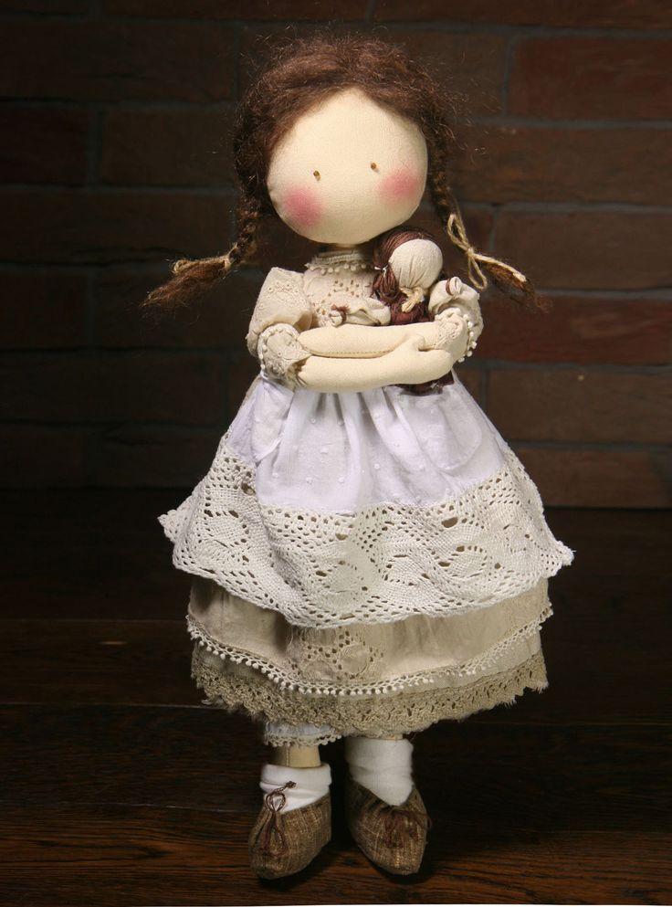 Куклы сшитые картинки