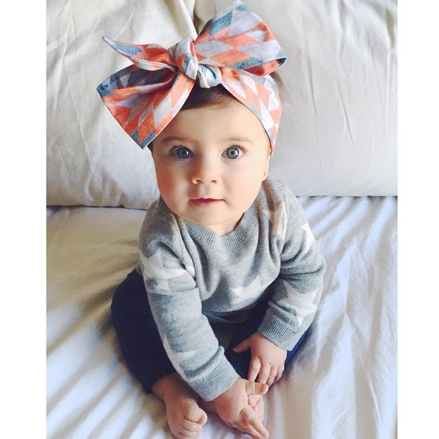 baby cool look... so adorable!