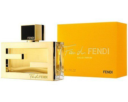 Fan Di Fendi perfume for Women by Fending : my friend gave me that for my birthday. I got a lot of compliment.