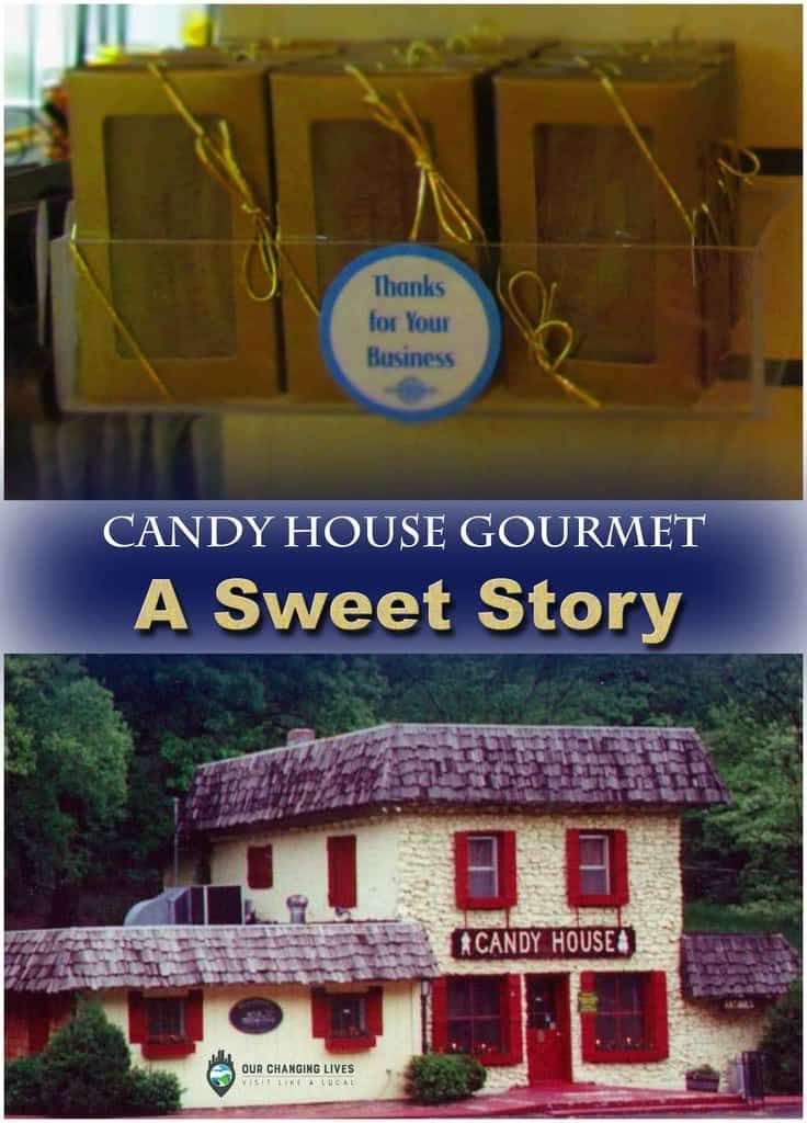 Ocl Home Page Candy House Joplin Missouri Sweet Stories