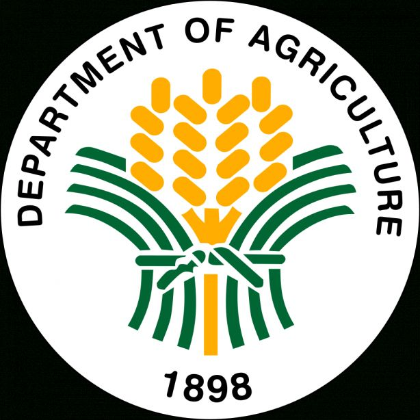 15 Department Of Agriculture Logo Png