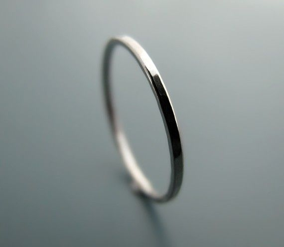 simple palladium ring