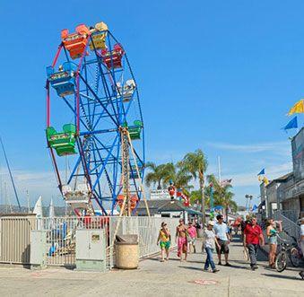 21 Best Balboa Fun Zone Images On Pinterest Newport Beach Cabana