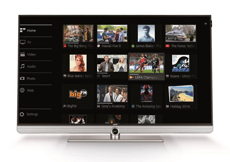 Loewe ART 55 Ultra HD + Promocja LOEWE Speaker2go Gratis - Telewizory Loewe - Telewizory LOEWE - HiFI exclusive, Telewizory LOEWE w dobrej cenie