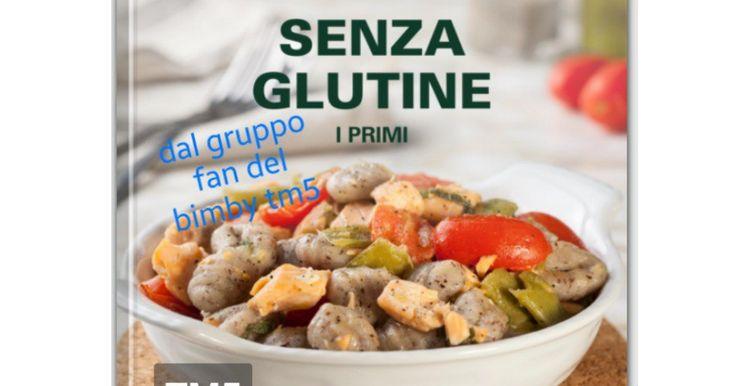 COLLECTION PRIMI SENZA GLUTINE.pdf