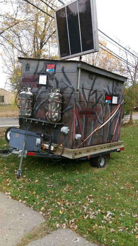 1000 images about shack ideas on pinterest deer hunting for Hunting shack designs