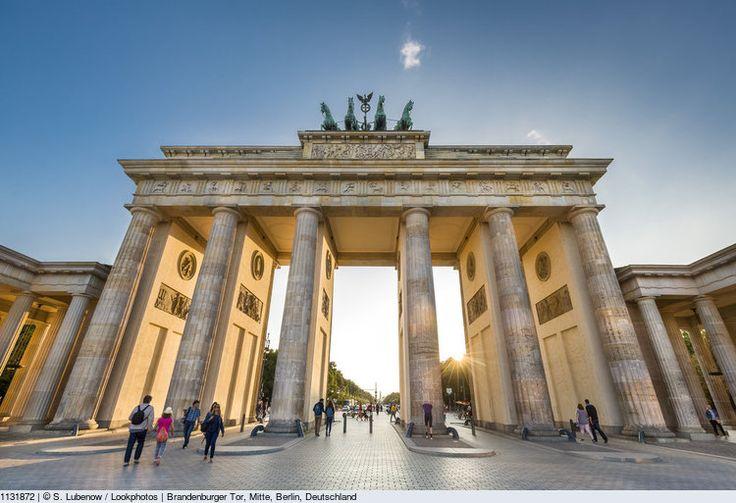 25 Best Ideas About Brandenburg Gate On Pinterest