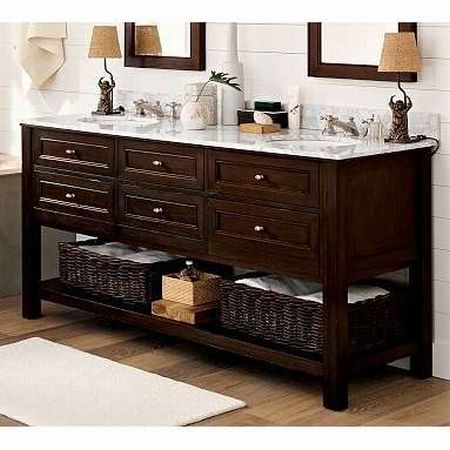 Best 25+ Cheap bathroom vanities ideas on Pinterest | Cheap vanity ...