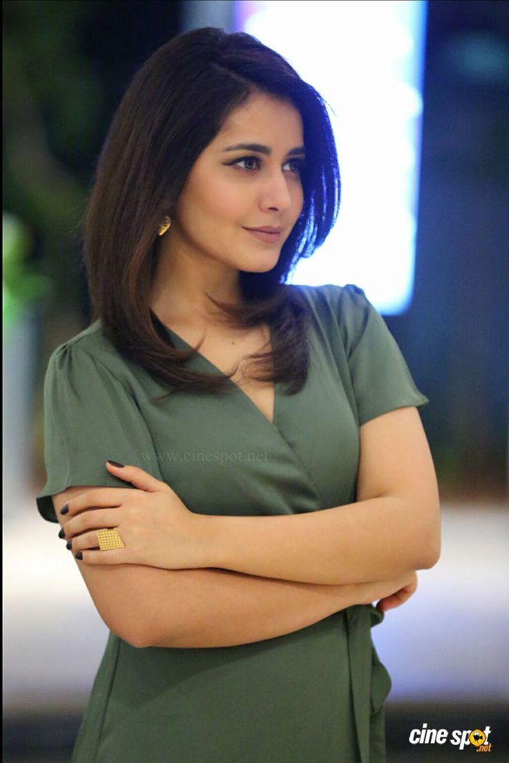 Actress Raashi Khanna pics (8)