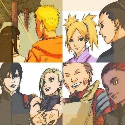 Naruto shikamaru porn games