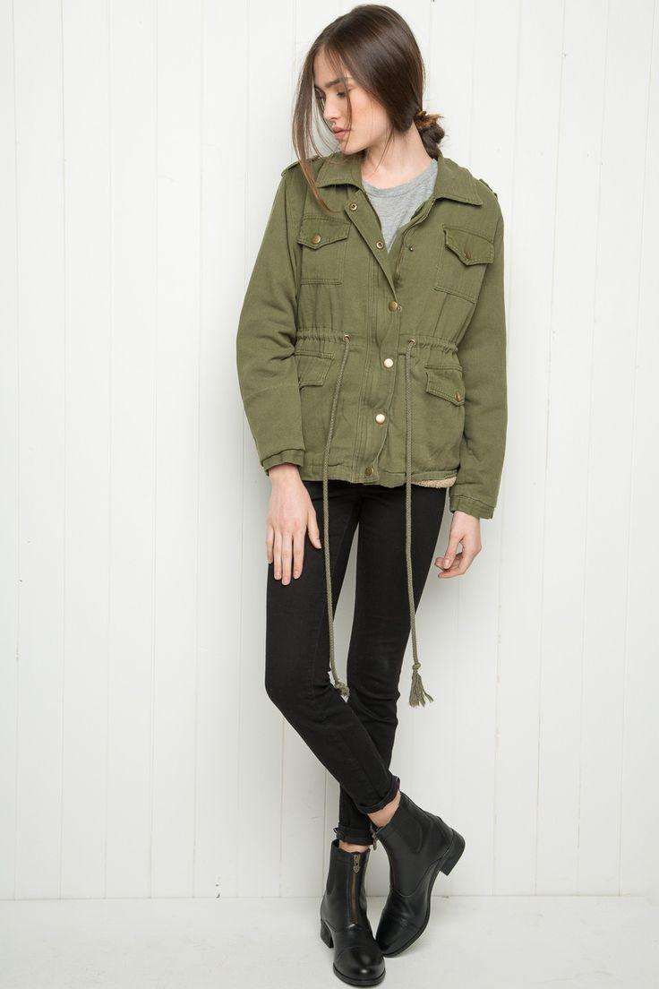 Brandy ♥ Melville | Doris Jacket - Clothing