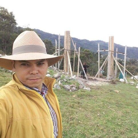 Gustavo teneche