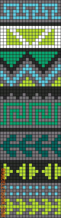 Rotated Alpha Pattern #9951 added by Bobete