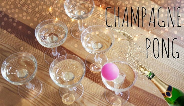 """£9.00 A fresh take on a traditional drinking game played across the world, ideal for Prosecco and champagne lovers! Prosecco is the """"it"""" drink for summer 2017. • Set contains 12 wide neck plastic recyclable champagne saucers and 3 PINK ping pong balls. • stocking filler, secret santa, present for any prosecco lover. Buy yours now to play at your next Hen Party, Bridal Shower, Summer Party, Birthday Party"""