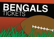 Get Cincinnati Bengals Season Tickets