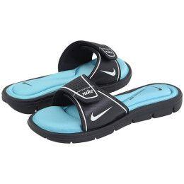 promo code 839f2 08aee Nike slide sandals  My Style  Nike, Shoes, Nike slides
