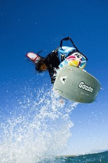 Kitesurfing, SUP and Surfing - Cape Sports Center. Based on the shores of the Langebaan Lagoon, Cape Sports Center has been offering the wind-fueled water sports enthusiast over ten years of service. With the sandy beaches, flat waters of the Langebaan Lagoon and the reliable wind from September to April, this is the ideal spot to learn new exciting sports like windsurfing and kitesurfing. All our instructors are qualified and the teaching standard is kept high.