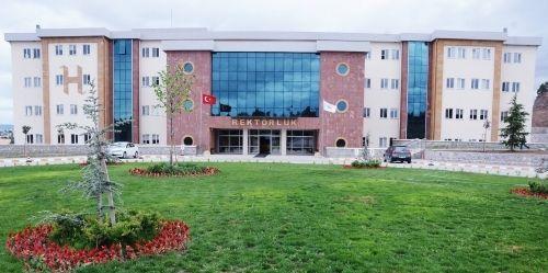 Hitit Üniversitesi 5 Akademik Personel Alacaktır