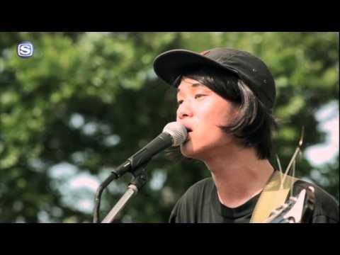 YOGEE NEW WAVES - Good Bye @ OUR FAVORITE THINGS 2015 - YouTube